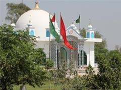 'Paranoid' Sufi Shrine Custodian Tortures, Kills 20 In Pakistan