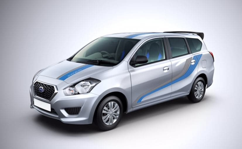Datsun India Launches Special Anniversary Editions Of Go And Go