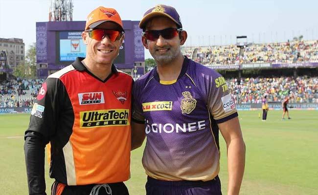 IPL10:एलिमिनेटर से पहले कोलकाता नाइटराडर्स और सनराइजर्स की अपनी-अपनी चिंताएं...