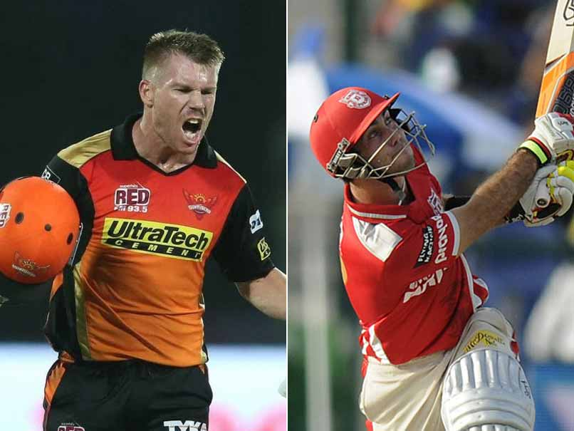 IPL 2017, SRH vs KXIP, Preview: Hyderabad, Punjab Both Desperate For Vital Points