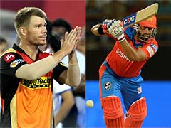 IPL 2017, Preview, GL Vs SRH: Hyderabad Face Must-Win Match Against Gujarat