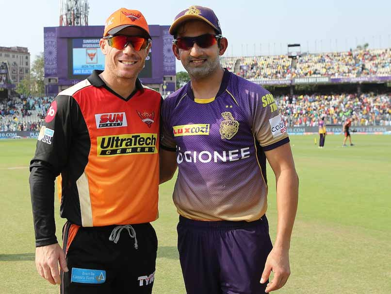 IPL 2017, Preview, SRH Vs KKR: Hyderabad Look To Steal Point From Leaders Kolkata