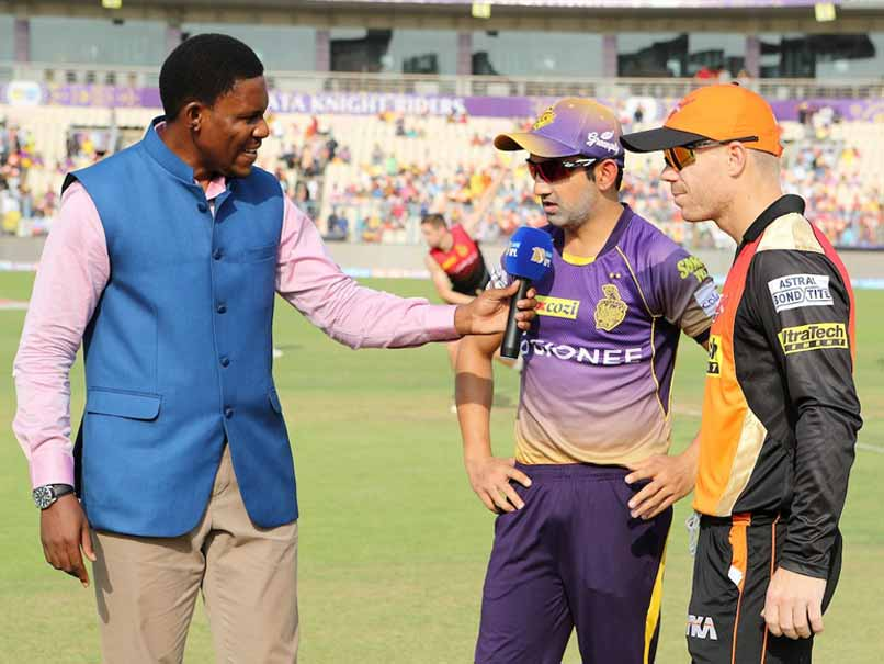 IPL Highlights: Sunrisers Hyderabad (SRH) vs (KKR) Kolkata Knight Riders