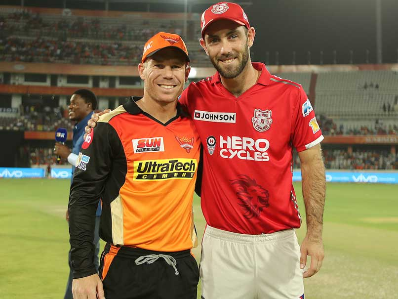 IPL Highlights: Kings XI Punjab (KXIP) vs Sunrisers Hyderabad (SRH)