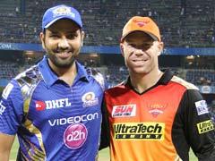 आईपीएल: प्लेऑफ की उम्मीद लिए मुंबई से भिड़ेगा हैदराबाद, जानिए दोनों टीमों की ताकत, कमजोरी