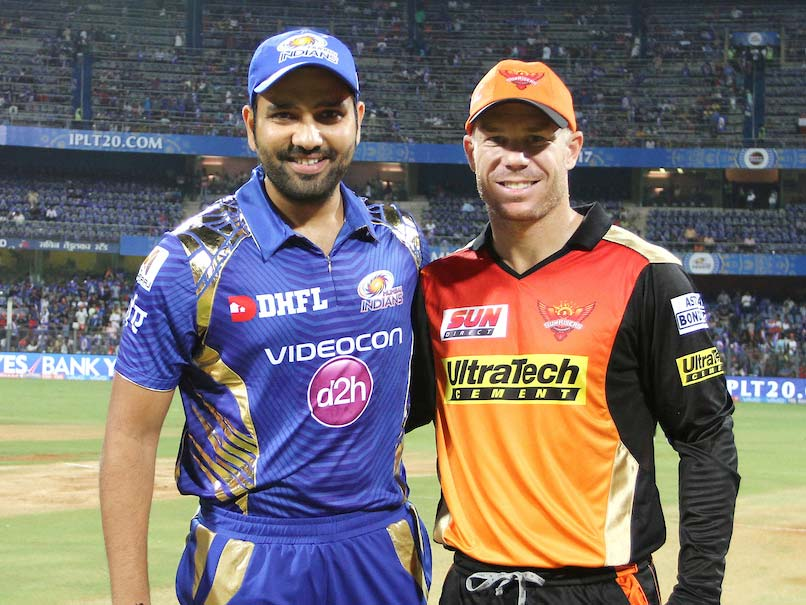 IPL 2017, Today