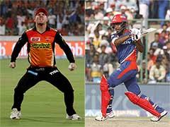 IPL Fantasy League 2017: Top 5 Picks For The SRH vs DD Contest