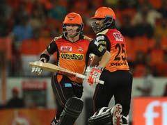 IPL Live Cricket Score, SRH vs KKR: Hyderabad Off To A Flying Start vs Kolkata
