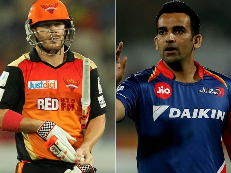 IPL 2017, Today's Match, SRH Vs DD: Live Streaming Online, When And Where To Watch Live Coverage On TV