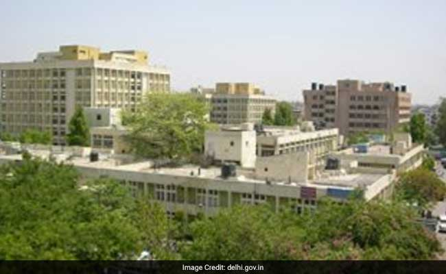 Deen Dayal Upadhyay Hospital Doctors' Strike Continues, Services At Others Hit