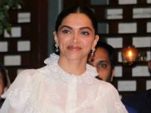 How Deepika Padukone Hopes To Help Those Suffering From Depression