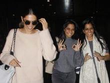 Deepika Padukone, Priyanka Chopra Voted Most Desirable Travel Companions