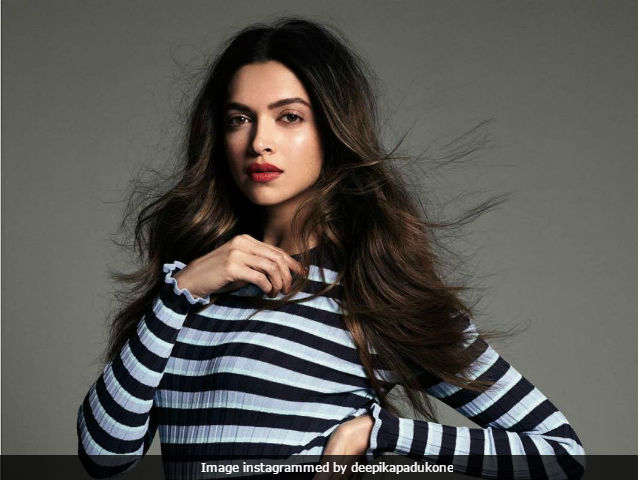 Deepika Padukone Reportedly Said No To Shah Rukh Khan's New Film