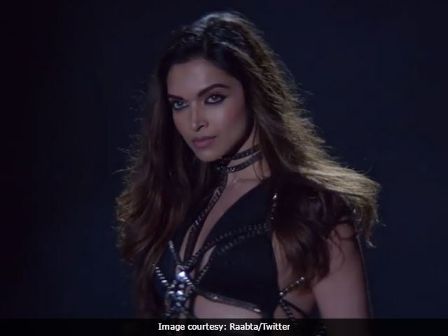 Deepika Padukone's Raabta Song Promo: Release The Song Already
