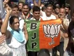 दिल्ली नगर निगम चुनाव में तीसरी बार भी बीजेपी का डंका, आप और कांग्रेस की करारी हार