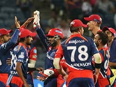 IPL 2017: Sanju Samson Scripts Huge Delhi Daredevils Win Over Rising Pune Supergiant