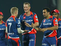 IPL 2017: Delhi Outclass Punjab By 51 Runs, Register 2nd Straight Win