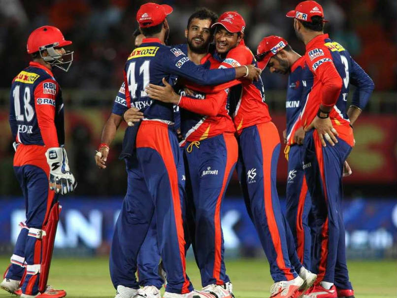 IPL 2017: Team Profile, Delhi Daredevils