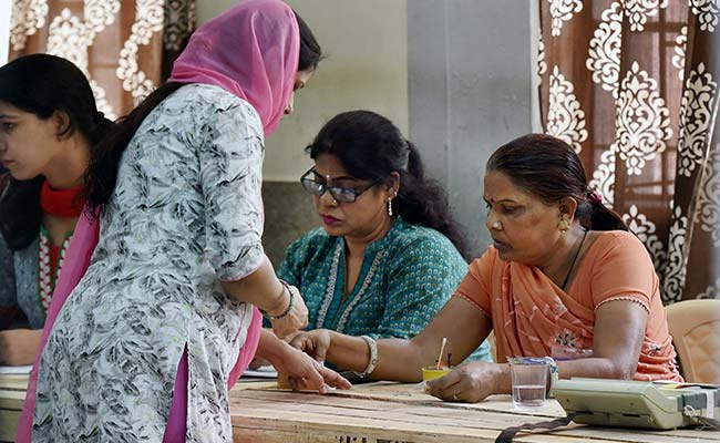 Maharashtra Civic Polls: Voting On In Bhiwandi, Malegaon And Panvel