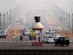 Air Quality In Delhi Better This Diwali, Shows Pollution Board (CPCB) Data