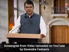 Mann Ki Baat-Inspired TV Show For Chief Minister Devendra Fadnavis
