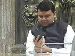 Tread Carefully, Central Bank Advises As Maharashtra Flaunts Loan Waiver