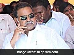 TDP Leader And Former Andhra Minister Devineni Rajasekhar Dies