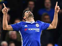 Premier League: Half-Ton Diego Costa Gives Chelsea Breathing Room