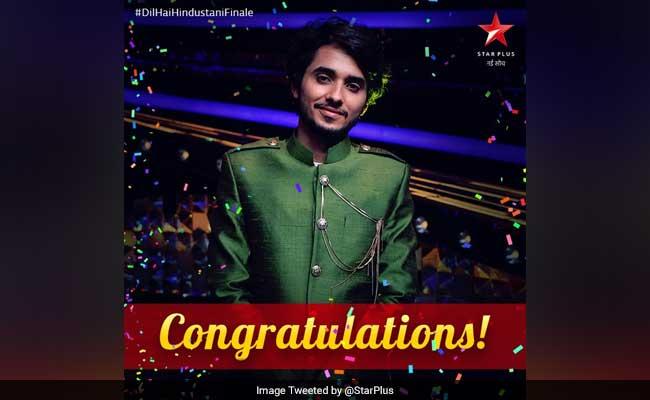 यूट्यूब से हिंदी गाना सीखने वाले ओमान के हैंथम मोहम्मद रफ़ी बने 'दिल है हिंदुस्तानी' के विजेता