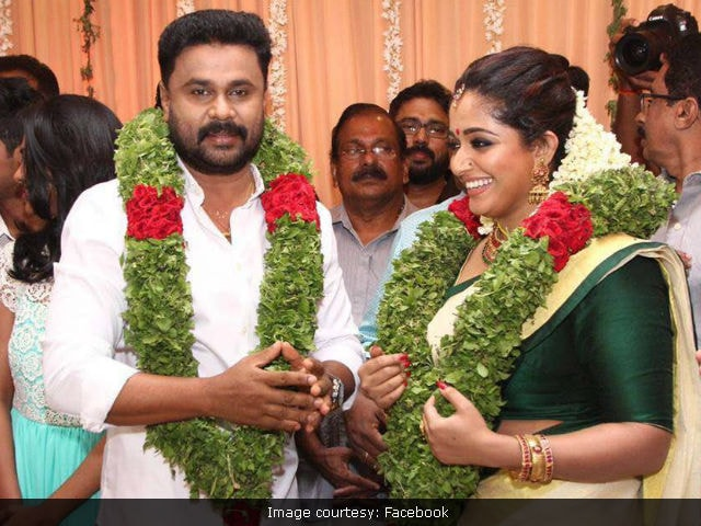 Actor Dileep Speaks About Divorcing Manju Warrier, Marrying Kavya