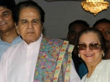Dilip Kumar Is Doing Well, Will Be Back On Twitter Soon, Says Saira Banu
