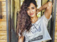 Disha Patani Danced To Justin Bieber's <i>Baby</i> During Her School Days
