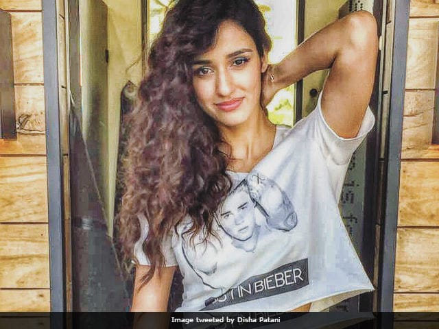 Disha Patani Danced To Justin Bieber's Baby During Her School Days