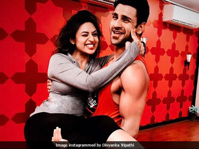Nach Baliye 8: Divyanka Tripathi Injured, Vivek Dahiya May Perform Alone