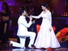 <i>Nach Baliye 8</i>: Divyanka Tripathi And Vivek Dahiya Are Ekta Kapoor's Favourite Couple. No Surprise