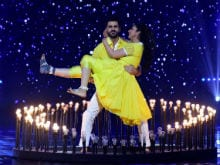 <i>Nach Baliye 8</i>: Divyanka Tripathi Or Vivek Dahiya, Who's The Better Dancer? 'Only Time Will Tell'