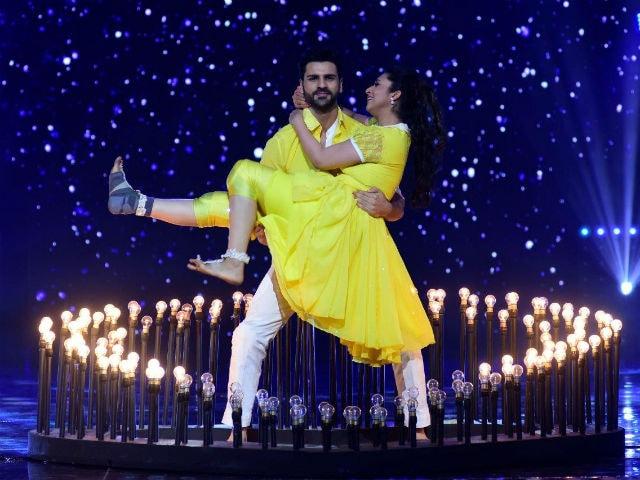 Nach Baliye 8: Divyanka Tripathi Or Vivek Dahiya, Who's The Better Dancer? 'Only Time Will Tell'