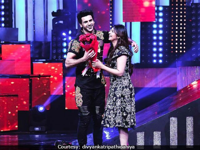 Nach Baliye 8: Vivek Dahiya Performs Without Divyanka Tripathi; Siddhartha Jadhav, Trupti Are Out
