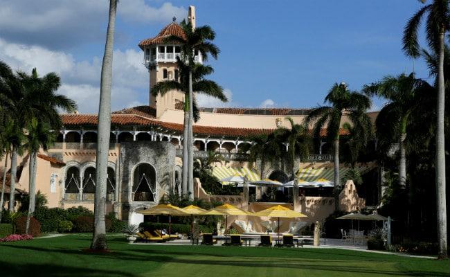 Donald Trump To Make Florida Estate His Permanent Home: Reports