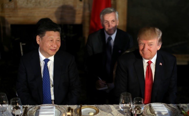 US-China Trade War Fears Escalate As Threats Ramp Up