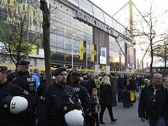 Explosion Near Borussia Dortmund Team Bus, 1 Injured: Police