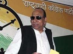 राकांपा नेता का 'विवादित' बयान : 'हिंदू ग्रंथों के अनुसार गोमांस खाना अपराध नहीं है'