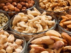 Dry Fruits Benefits: From Heart Health to Thyroid Control