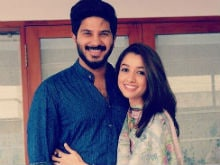 Dulquer Salmaan, Wife Amal Sufiya Expecting First Child: Reports