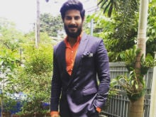 Savitri Biopic: Dulquer Salmaan To Play Late Actor Gemini Ganesan In <i>Mahanati</i>