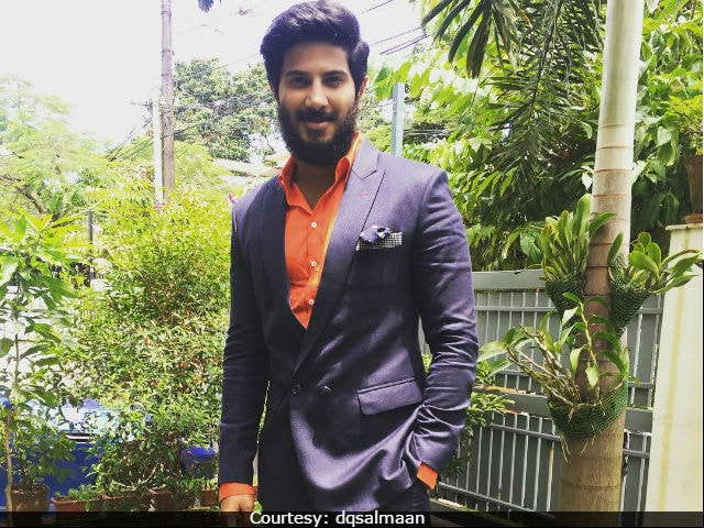 Savitri Biopic: Dulquer To Play Late Actor Gemini Ganesan In Mahanati