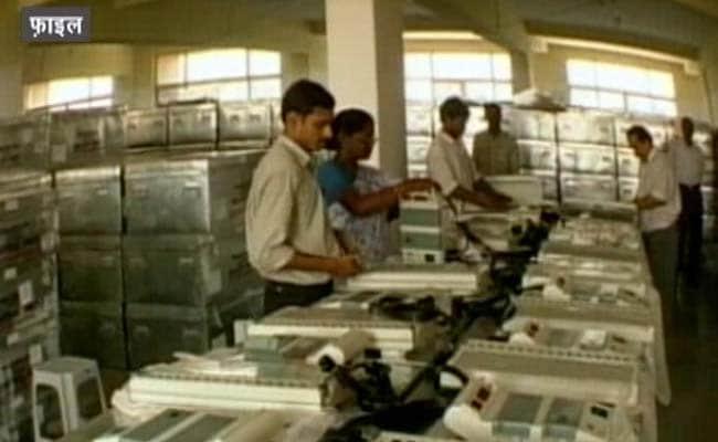 तेलंगाना के मुख्यमंत्री ने समय पूर्व चुनाव के दिए संकेत