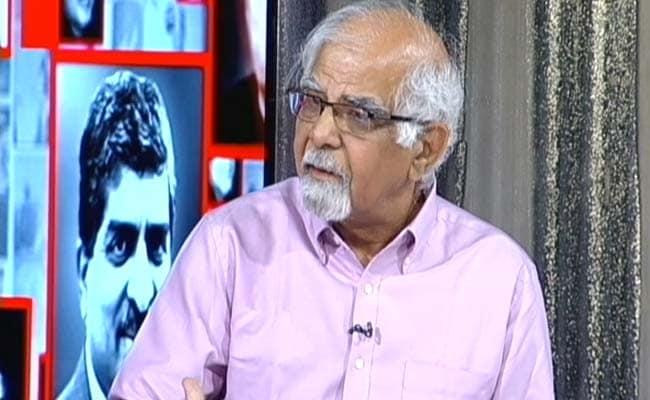 Prime Minister's Office Accepts Economist Surjit Bhalla's Resignation