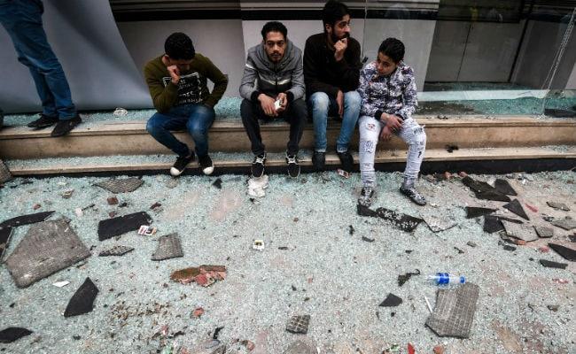 PM Narendra Modi Condemns Egypt Church Bombings