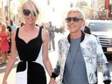 Portia De Rossi Slit Wrists Over Ellen DeGeneres, Claims A Report. Untrue, Says Another